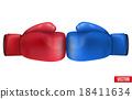 包装 拳击 悬挂 18411634