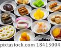 年夜飯 禦節料理 日本料理 18413004