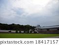 Kanazawa castle Sannomaru 18417157