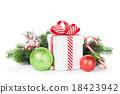 christmas, gift, candy 18423942