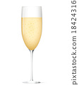 alcohol beverage champagne 18424316