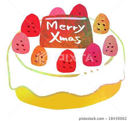 Christmas illustration 18430062