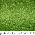 背景 绿色 高尔夫 18438119