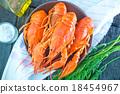 boiled cancer 18454967