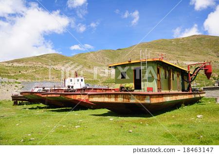 船 18463147