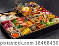 new year dishes, japanese food, japanese cuisine 18468430