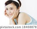 Beauty 18468878