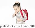 胃痛 食物中毒 小学生 18475288
