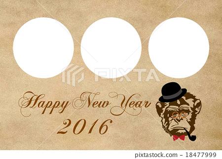 新年的窗口3 18477999