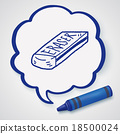 doodle eraser 18500024