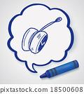 yo-yo doodle 18500608