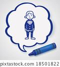 bridegroom doodle 18501822