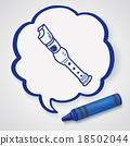 recorder doodle 18502044