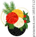 花朵 花 花卉 18507112