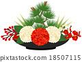 花朵 花 花卉 18507115