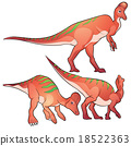 corythosaurus 18522363