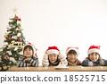 聖誕節 耶誕 聖誕 18525715