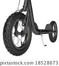 小型摩托车 轮子 车轮 18528673