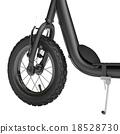 小型摩托车 轮子 车轮 18528730