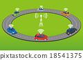 자동 운전, 자율 주행, 도로 18541375