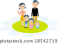 family, person, parenthood 18542719