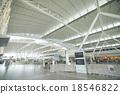 후쿠오카 공항, 공항, 출발장 18546822
