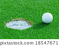 ball,golf,dirty 18547671