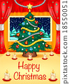 Hapy Christmas Card 18550051