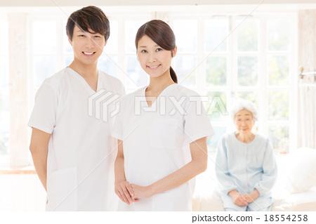 Caregiveness image 18554258