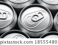 Cold canned drinks 18555480