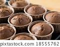 Muffins 18555762