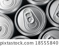 Iced cans 18555840