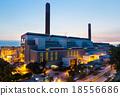 Cement plant 18556686
