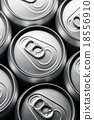 Drink cans 18556910