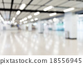 Store blur background 18556945
