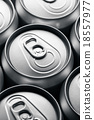 Soda cans 18557977