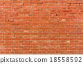 brick wall background 18558592