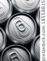 Soda cans 18558615