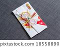 Japanese envelope 18558890
