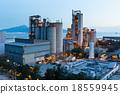 Cement plant 18559945
