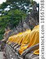 Statues of Buddha 18567988