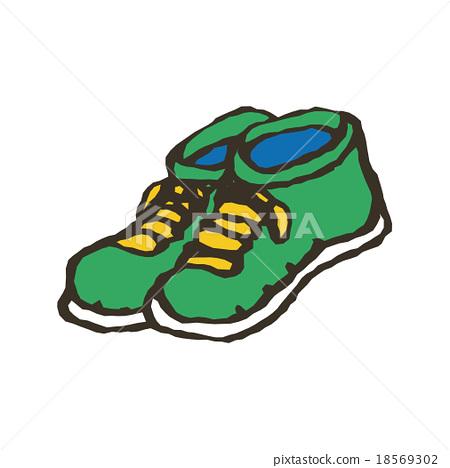 sneakers 18569302