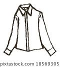 셔츠 18569305