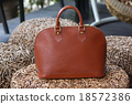Female luxury personal fashion bag 18572386