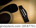 guitar 18587761