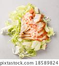 eel salad 18589824