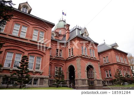 北海道道廳 18591284
