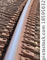 Train Track 18595632