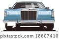 美国汽车 林肯 老爷车 18607410