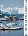 Ilulissat Icefjord, Greenland 18608258